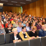 U-Talent conferentie lezing