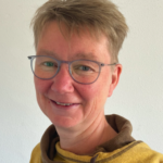 AG-coordinator Erfgooiers College RoosTerhorst