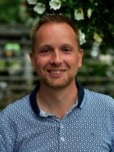 Martin Fousert over de virtual classroom