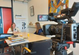 U-Talent Talks videoserie