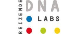 Logo DNAlabs